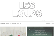 LES LOUPS oyster bay